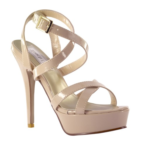 Andrea Nude Patent 4117 by Touch Ups