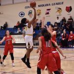 PAG METER DIVISION 3 GIRLS BASKETBALL RANKINGS 2020