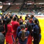 PAGMETER DIVISION 5 GIRLS BASKETBALL RANKINGS 2021