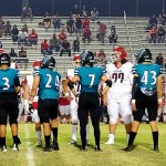 WSL Athletics Football Preview 2021 & Week 0 Preview