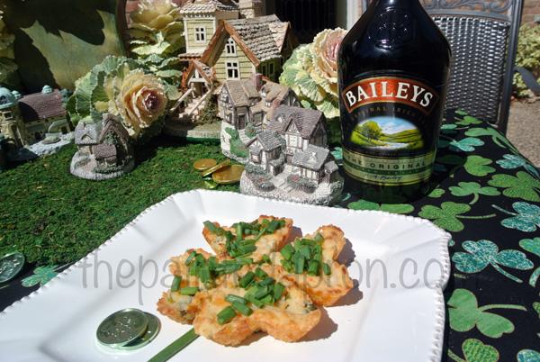 Baileys & clover thepaintedapron.com