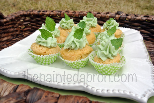 Baileys cupcakes 3 thepaintedapron.com