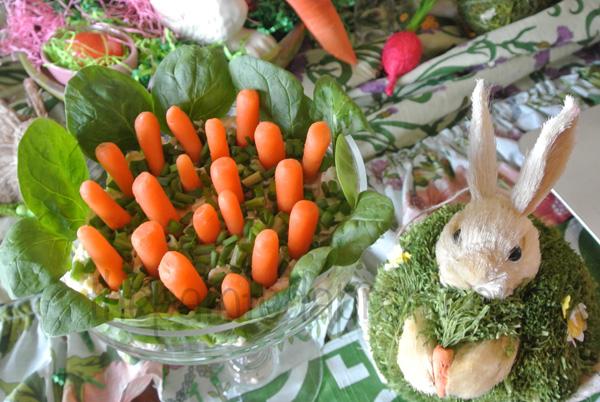 carrot garden dip 6 thepaintedapron.com