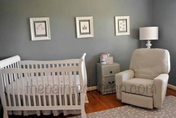 nursery thepaintedapron.com