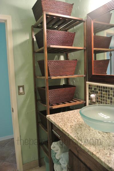 guest bath 1 thepaintedapron.com