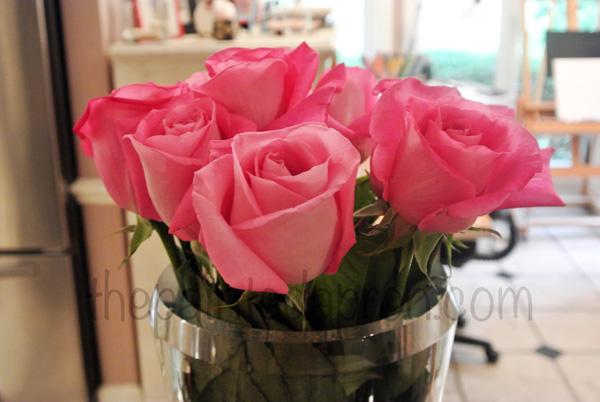 roses thepaintedapron.com