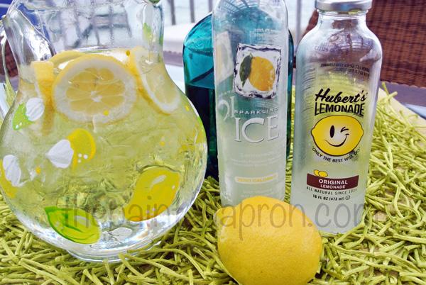 lemonades thepaintedapron.com