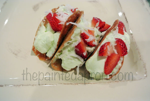 strawberry margarita tacos 1 thepaintedapron.com