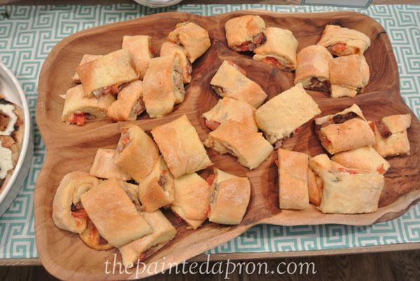 tenderloin pepper rolls