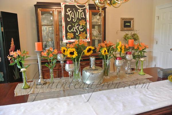 fajita cafe 2 thepaintedapron.com
