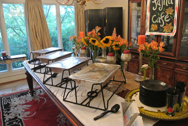 fajita cafe thepaintedapron.com