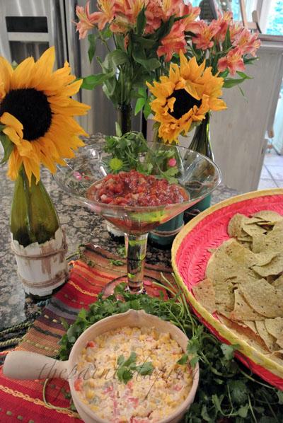 fiesta apps thepaintedapron.com