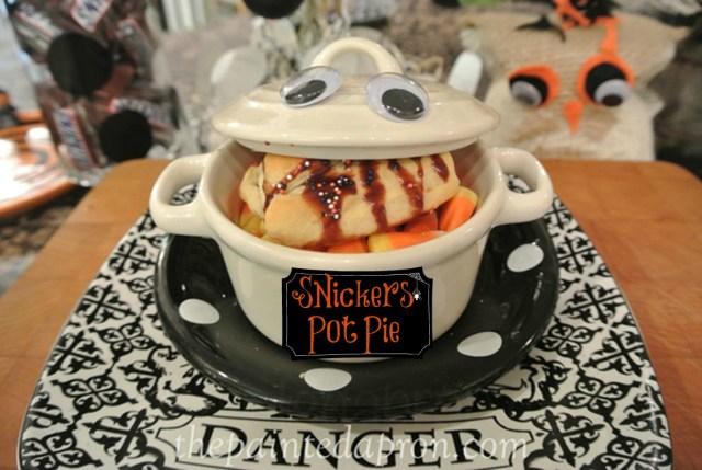 snickers potpie 2 thepaintedapron.com