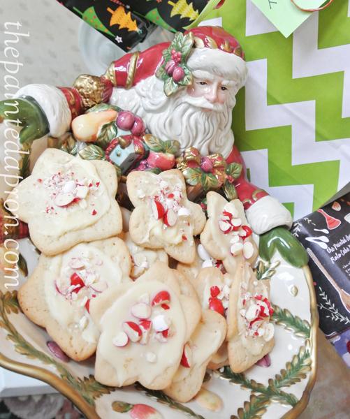 candy cookies thepaintedapron.com