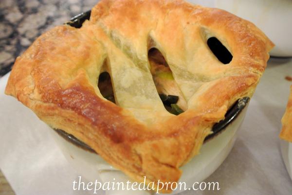chicken pot pie 2 thepaintedapron.com
