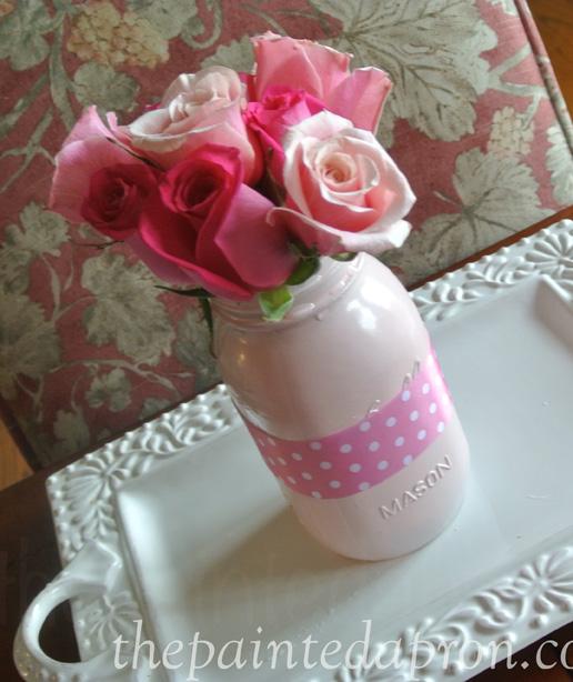 simple jar dress up the paintedapron.com