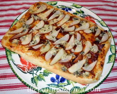 figgy pizza thepaintedapron.com