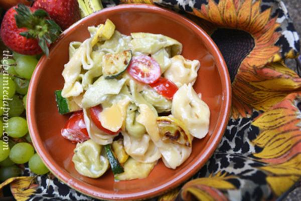 chipotle pasta thepaintedapron.com