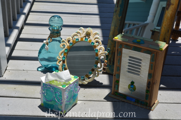 beachy accessories 2 thepaintedapron.com