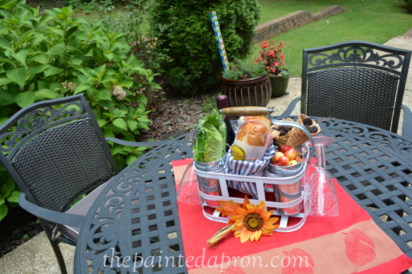 portable picnic 2 thepaintedapron.com