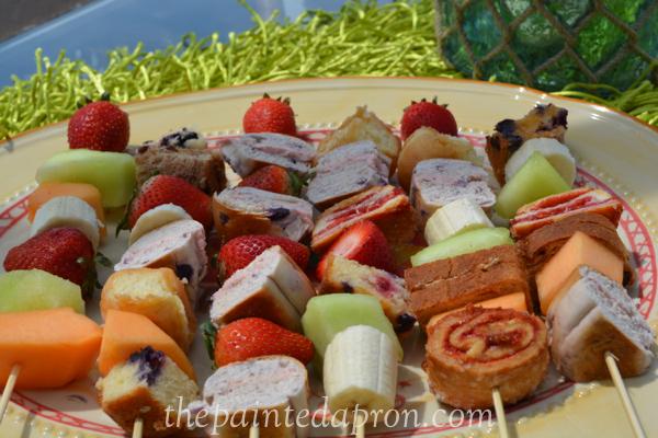 breakfast on a stick 3 thepaintedapron.com