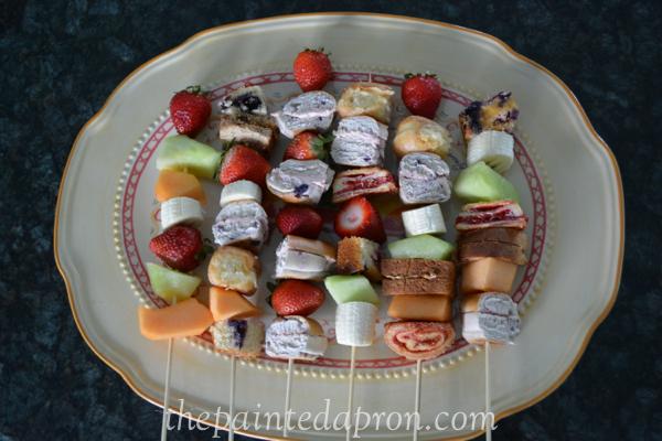breakfast sticks thepaintedapron.com