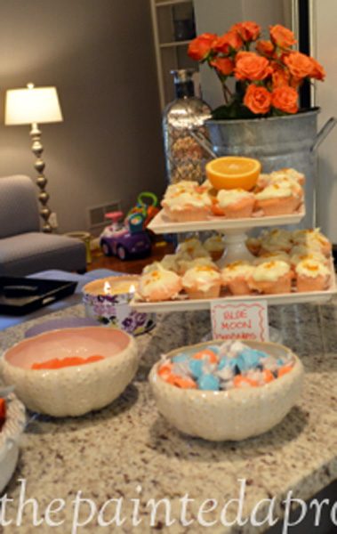 cupcakes thepaintedapron.com