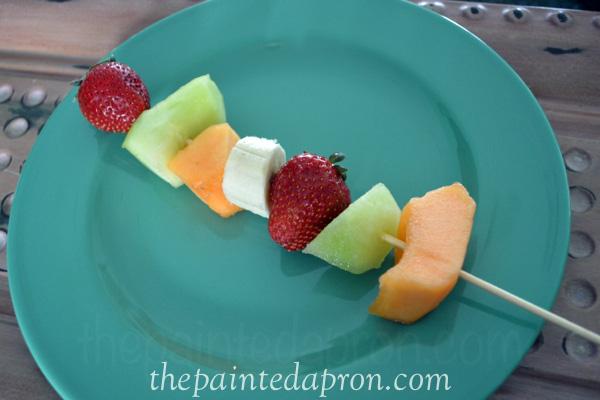 fruit kebab thepaintedapron.com
