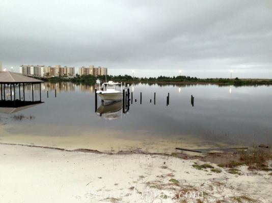 Ono flood
