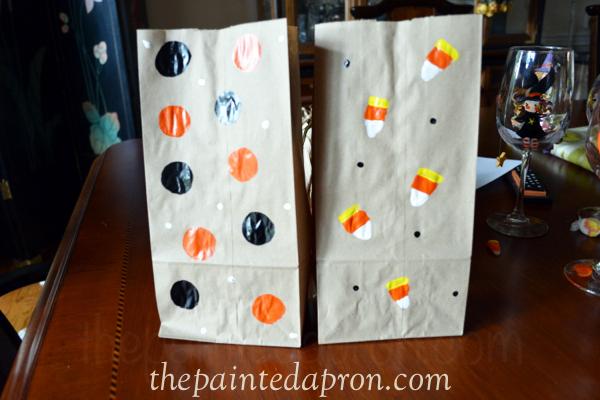 goodie bags thepaintedapron.com