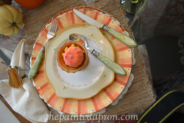pumpkin place thepaintedapron.com