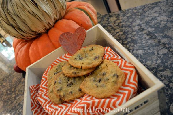 small batch cookie recipes thepaintedapron.com