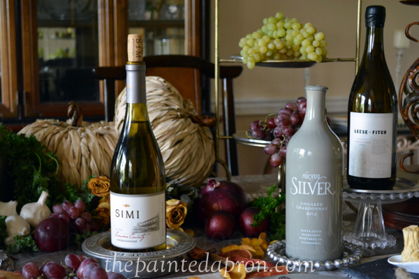 wine thepaintedapron.com