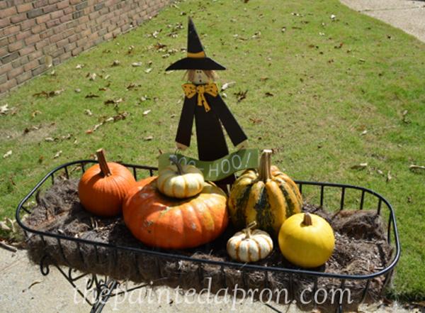 pumpkin patch thepaintedapron.com