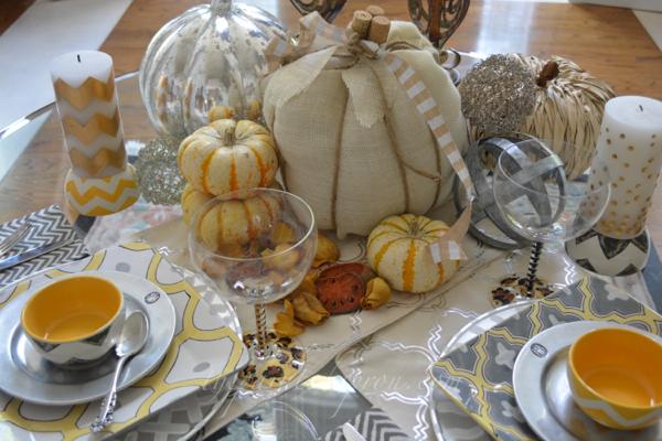 November table thepaintedapron.com