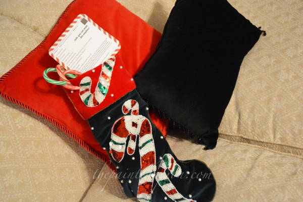 soup in a stocking 1 thepaintedapron.com