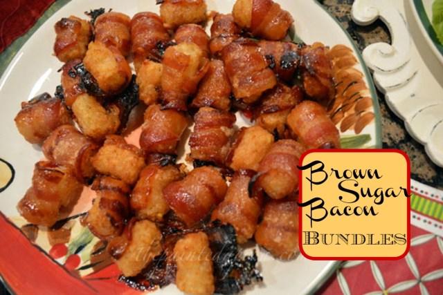 bacon bundles thepaintedapron.com