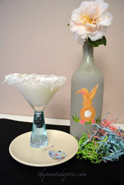 cottontail cocktail 2 thepaintedapron.com