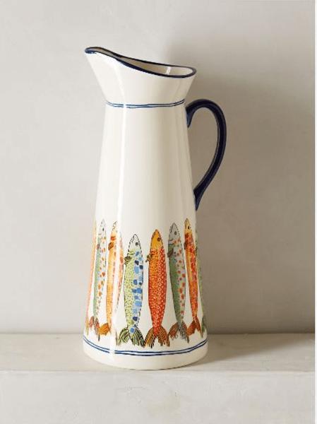 Sardina pitcher