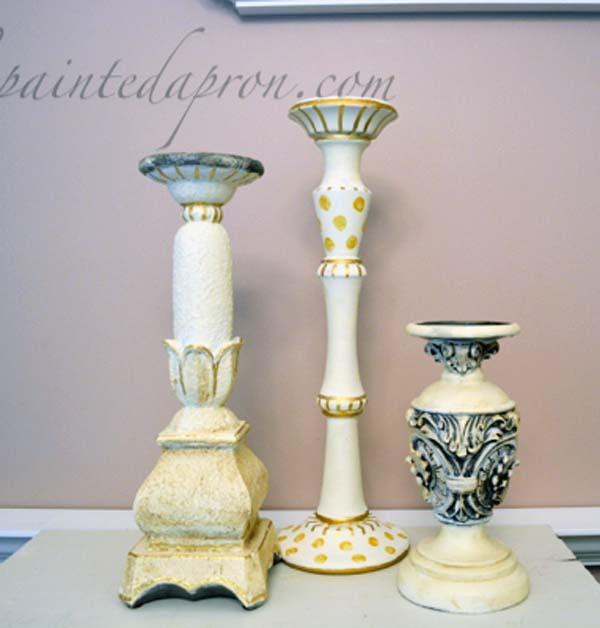 custom candlesticks.com