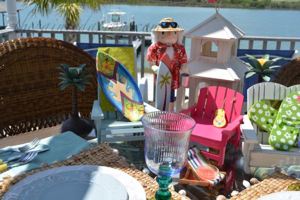 beach bummin' 1 thepaintedapron.com