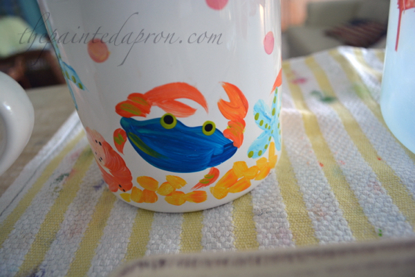 crab canister thepaintedapron.com