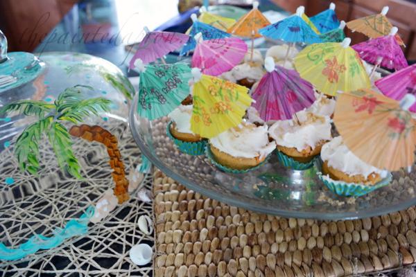 summer fun cupcakes thepaintedapron.com
