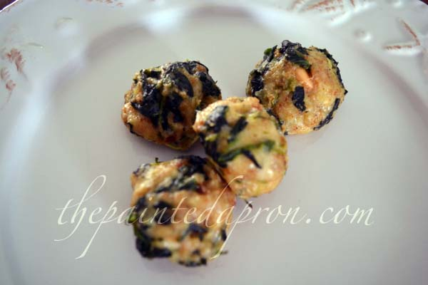 stuffing poppers