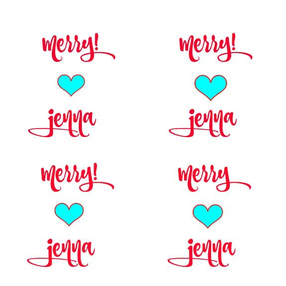 merry tag