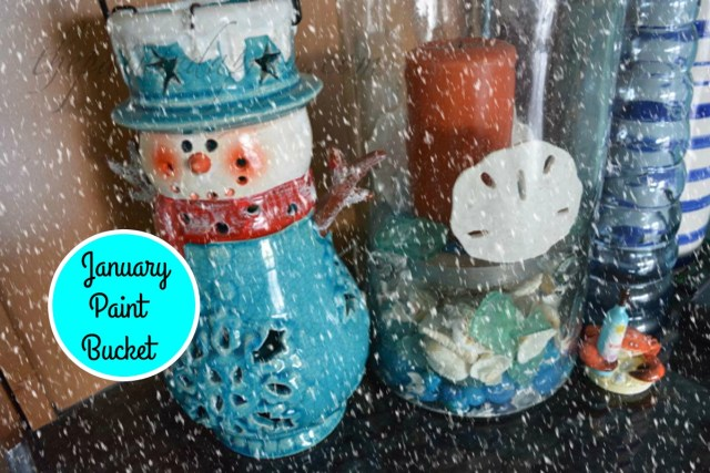 Jan paint bucket