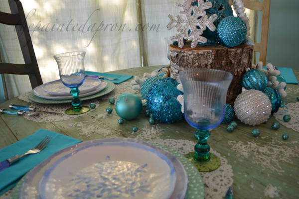 snowflake table