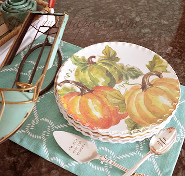 pumpkin-plates