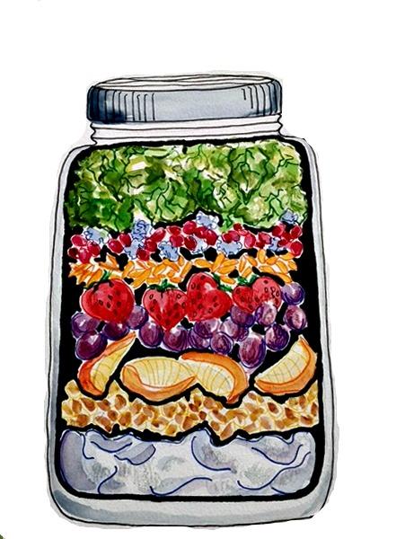 white-jar