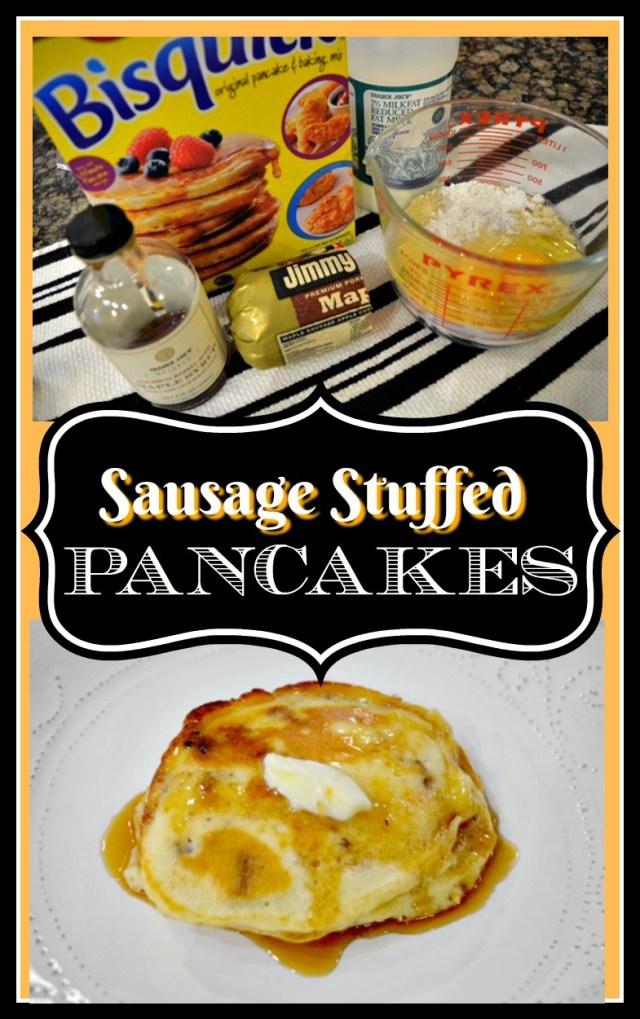pancake-collage